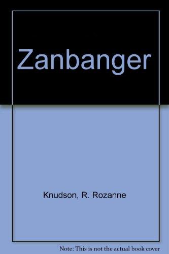 Zanbanger: R. Rozanne Knudson