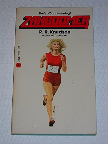 Zanboomer: Knudson, R. R.