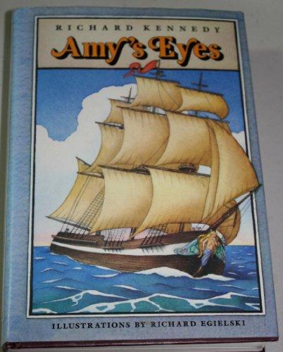 9780060232191: Amy's Eyes