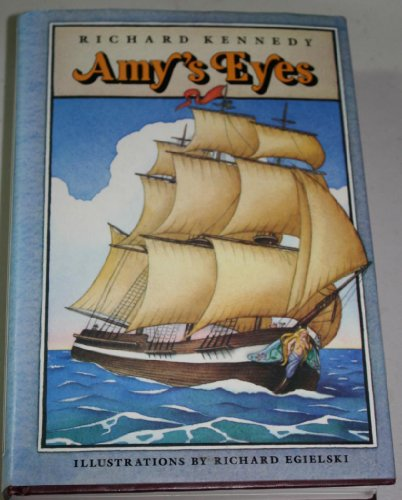 Amy's Eyes: Richard Kennedy