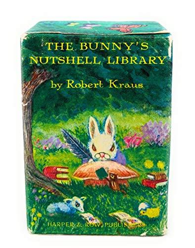 9780060232252: Bunny's Nutshell Library
