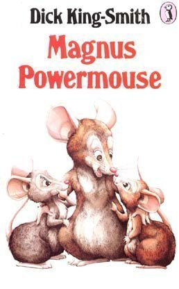 9780060232313: Magnus Powermouse