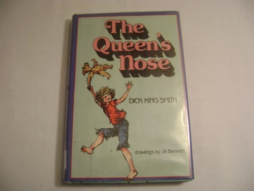 9780060232467: The Queen's Nose