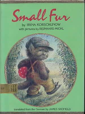 9780060232474: Small Fur