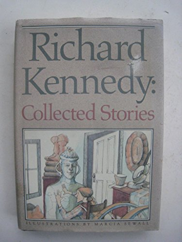 9780060232566: Richard Kennedy: Collected Stories