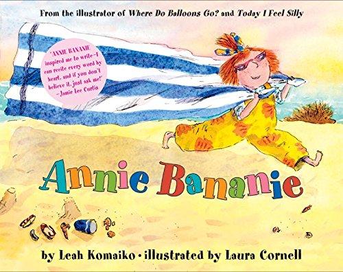 9780060232597: Annie Bananie