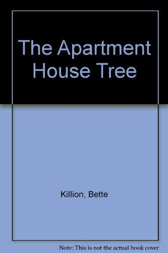 9780060232733: The Apartment House Tree