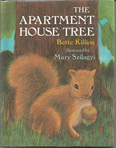 9780060232740: The Apartment House Tree