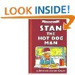 9780060232795: Stan the Hot Dog Man (An I Can Read Book)