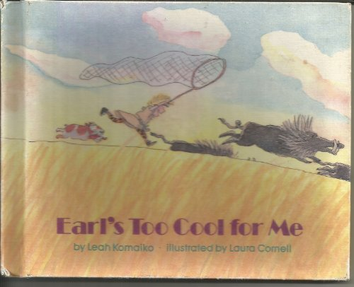 9780060232818: Earl's Too Cool for Me