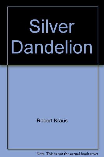 9780060233006: Bunny's Nutshell Library: The Silver Dandelion