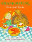 9780060233266: Thanksgiving: Stories and Poems