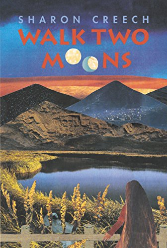 9780060233341: Walk Two Moons