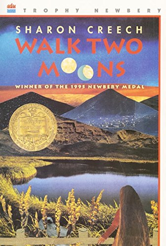 9780060233372: Walk Two Moons