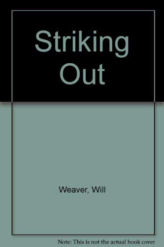 9780060233464: Striking Out