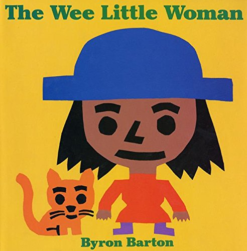 9780060233884: The Wee Little Woman