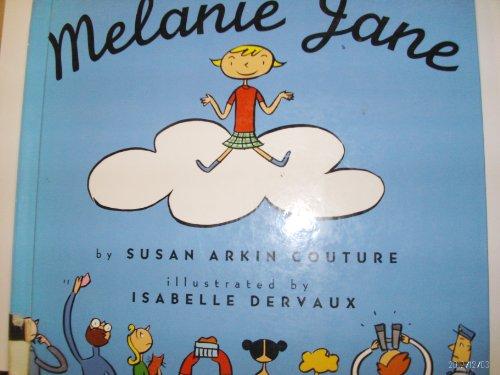 9780060233914: Melanie Jane