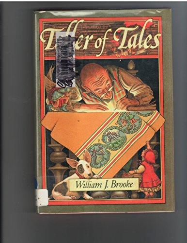 9780060234003: Teller of Tales
