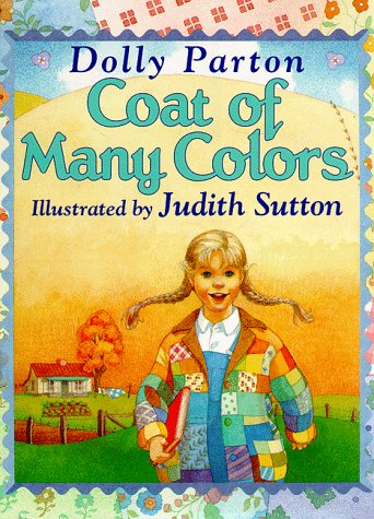 9780060234133: Coat of Many Colors