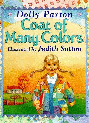 9780060234133: Coat of Many Colors