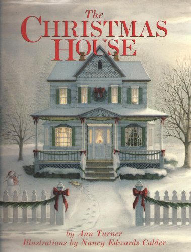 9780060234294: The Christmas House