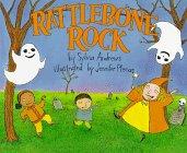9780060234515: Rattlebone Rock