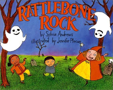 9780060234522: Rattlebone Rock