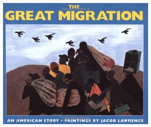 9780060234539: The Great Migration: An American Story