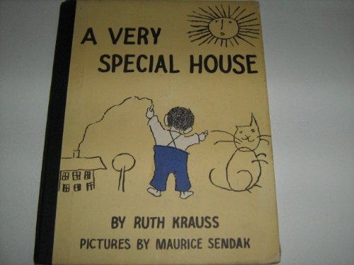 9780060234553: Very Special House