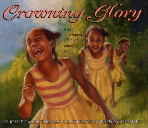 Crowning Glory: Joyce Carol Thomas,