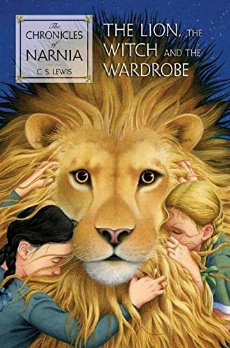 9780060234812: The Lion, the Witch & the Wardrobe (Book 1)