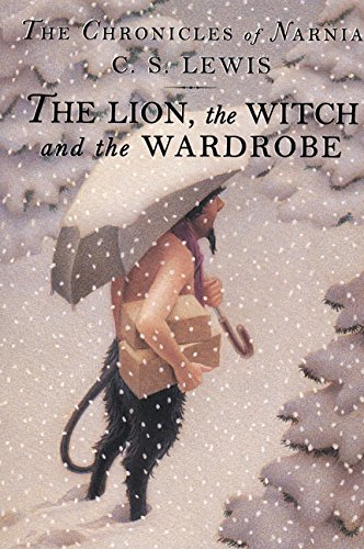9780060234829: The Lion, the Witch and the Wardrobe: 2