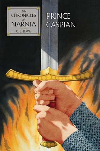 Prince Caspian Format: Hardcover