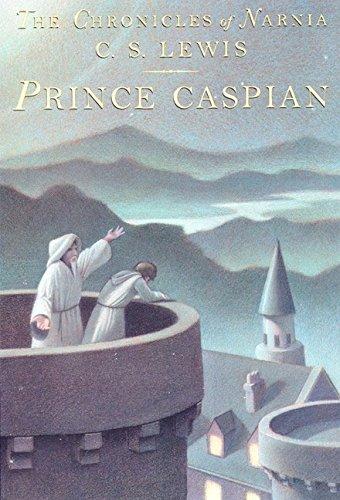 9780060234843: Prince Caspian: The Return to Narnia (Chronicles of Narnia)