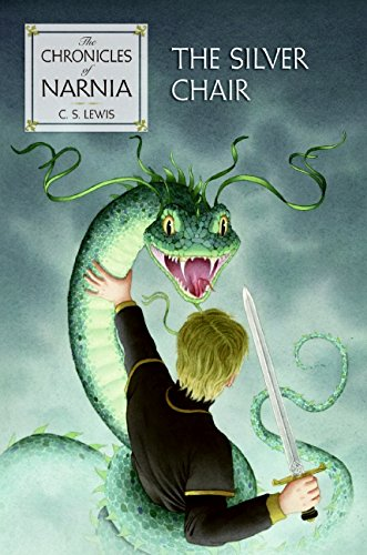 9780060234959: The Silver Chair (Chronicles of Narnia)