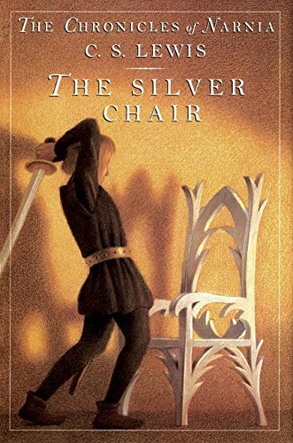 9780060234966: The Silver Chair (The Chronicles of Narnia)