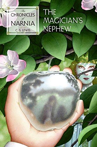 9780060234973: The Magician's Nephew (Book 1) (Narnia)