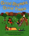 9780060234997: Good Rhymes, Good Times: Poems (Trophy Picture Books)