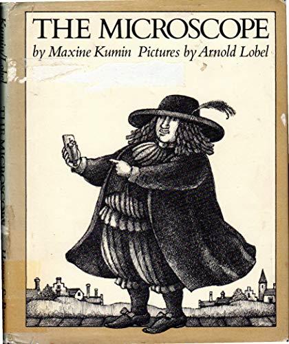 9780060235239: The Microscope