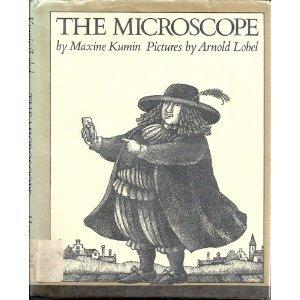 9780060235246: The Microscope