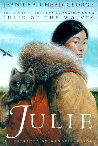 9780060235284: Julie (Julie of the Wolves)