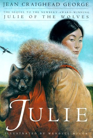 Julie (Julie of the Wolves)