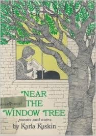 9780060235406: Near the Window Tree: Poems and Notes (Ursula Nordstrom Book)