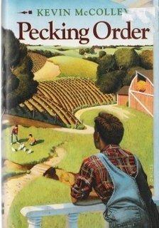 9780060235543: Pecking Order