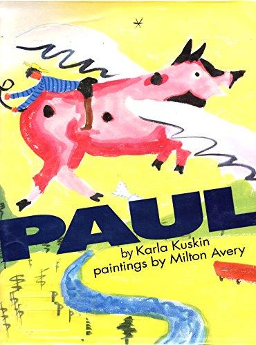 9780060235680: Paul
