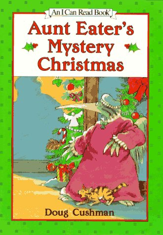 9780060235802: Aunt Eater's Mystery Christmas (I Can Read Books)
