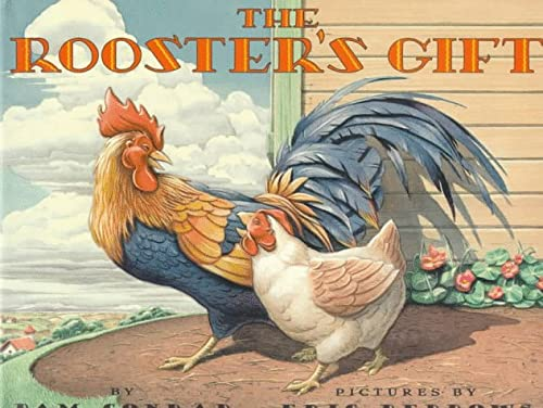 9780060236038: The Rooster's Gift