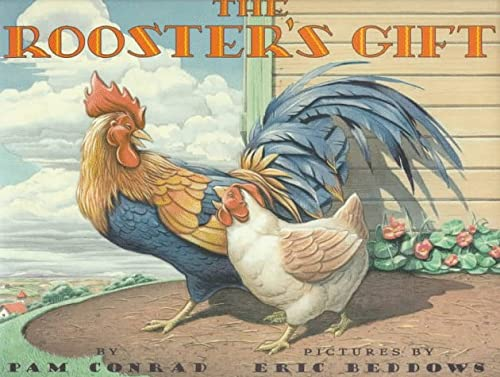 9780060236045: The Rooster's Gift