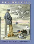 9780060236120: The In-between Days