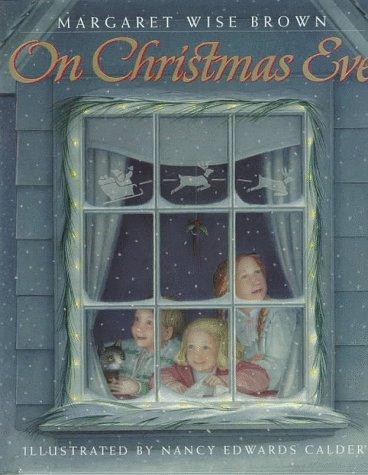 9780060236496: On Christmas Eve
